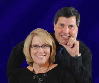John & Lynn Cunningham