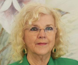 Dottie McClure