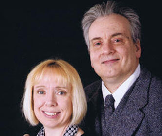Tom & Patti Wheeler