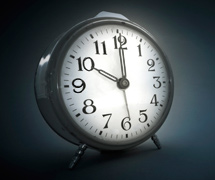 service-times-clock
